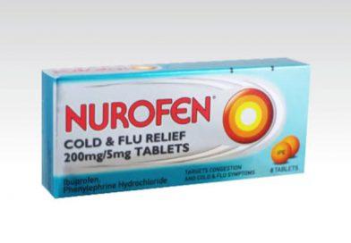 Uyumadan Önce Nurofen İçilir mi?