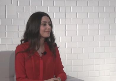 CNN Türk Sorgu Sual Sunucusu Merve Şahin Kimdir? Nereli ve Kaç Yaşında?