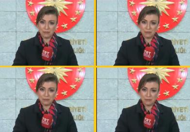 TRT Muhabiri Özlem Öztürk Kimdir? Nereli ve Kaç Yaşında?
