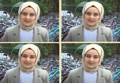 TRT Muhabiri Züleyha Cebeci Kimdir? Nereli ve Kaç Yaşında?