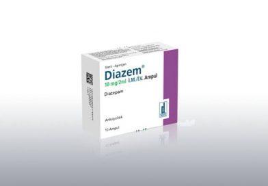 Diazem Reçetesiz Alınır mı? Bağımlılık Yapar mı?
