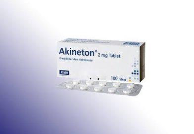 Akineton Reçetesiz Satılır mı? Bağımlılık Yapar mı?