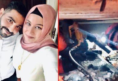 Buse Hasdemir Kimdir? İzmir Depreminde Enkazın Altından Sağ Kurtarılan Buse Hasdemir Kaç Yaşında?