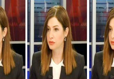 CNN Türk Ankara Temsilcisi Dicle Canova Kimdir? Nereli ve Kaç Yaşında? Kiminle Evli?