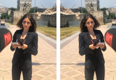 CNN Türk Muhabiri Dilay Dilaver Kimdir? Nereli ve Kaç Yaşında? Boyu?