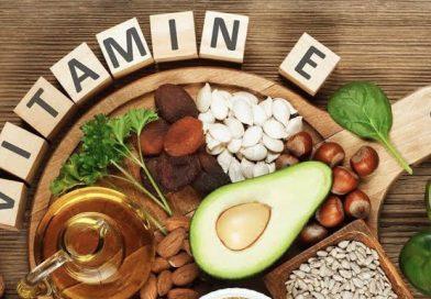 E Vitamini Baş Ağrısı Yapar mı?