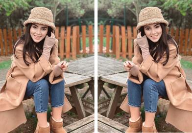 Instagram Fenomeni Merve Özcan Aksöz Kimdir? Nereli ve Kaç Yaşında? Boyu? Eşi Kimdir?