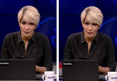 Haber Global Sunucusu Saynur Tezel Kimdir? Nereli ve Kaç Yaşında? Boyu? Eşi?