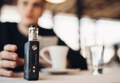 E-Sigara Öksürük Yapar mı?