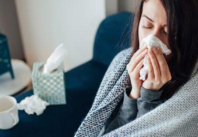 Grip Çarpıntı Yapar mı?