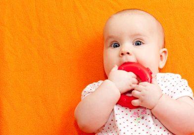 Bebeklerde Diş Ateş Yapar mı?