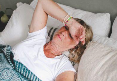 Uykuda Tansiyon Neden Yükselir?