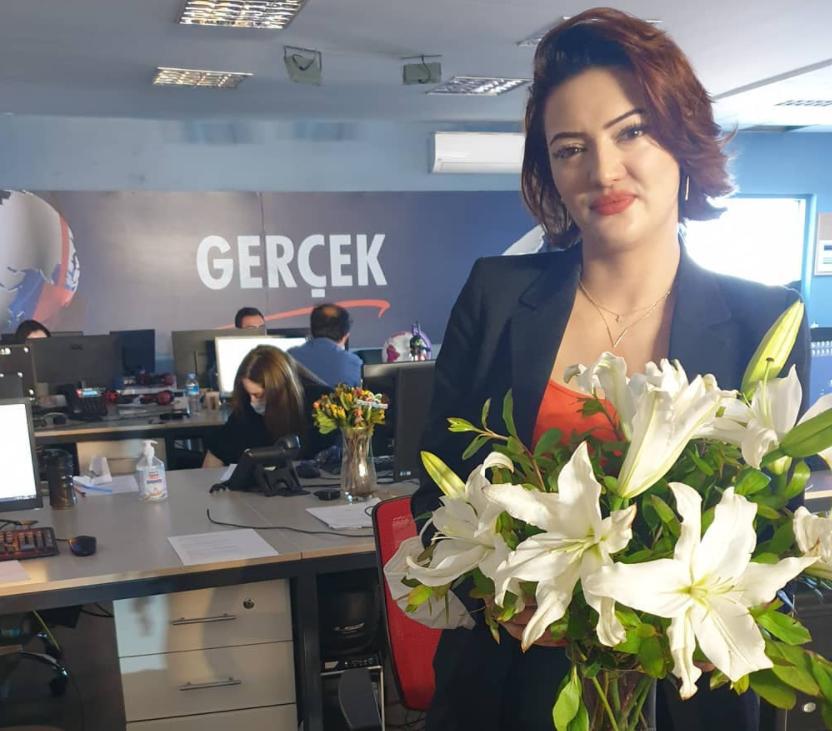 ül Begümhan Aydoğan Görseli