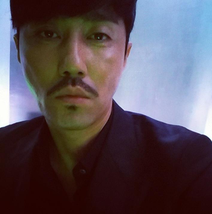 Cha Seung-won Kimdir Görseli