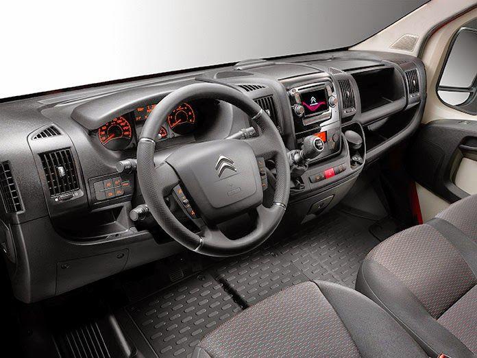 Citroen Jumper Turbo Arızası Çözümü Görseli