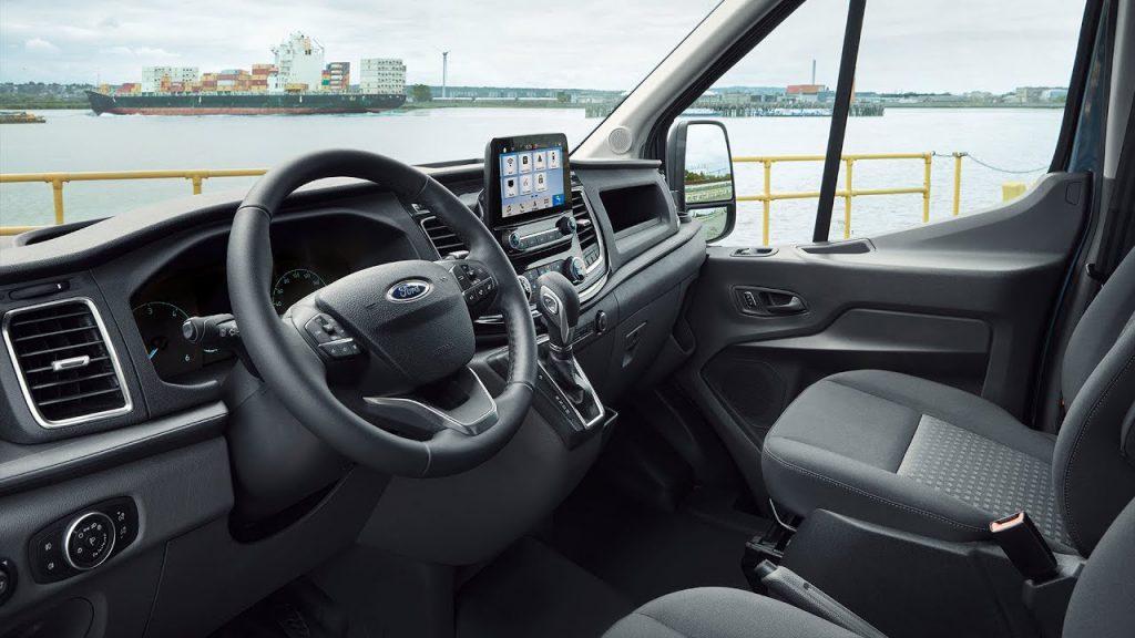 Ford Transit Volant Arızası Çözümü Görseli