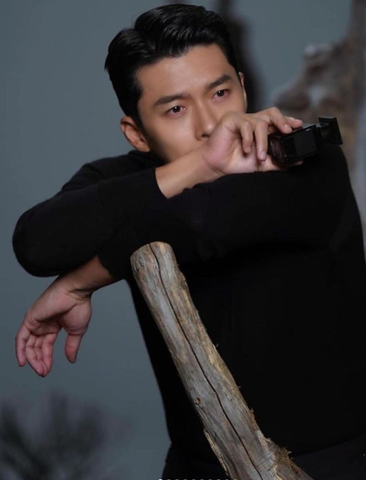 Hyun Bin Kimdir?