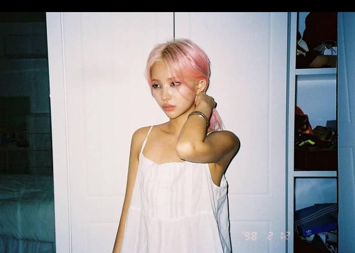 Jeon So Yeon Kimdir?