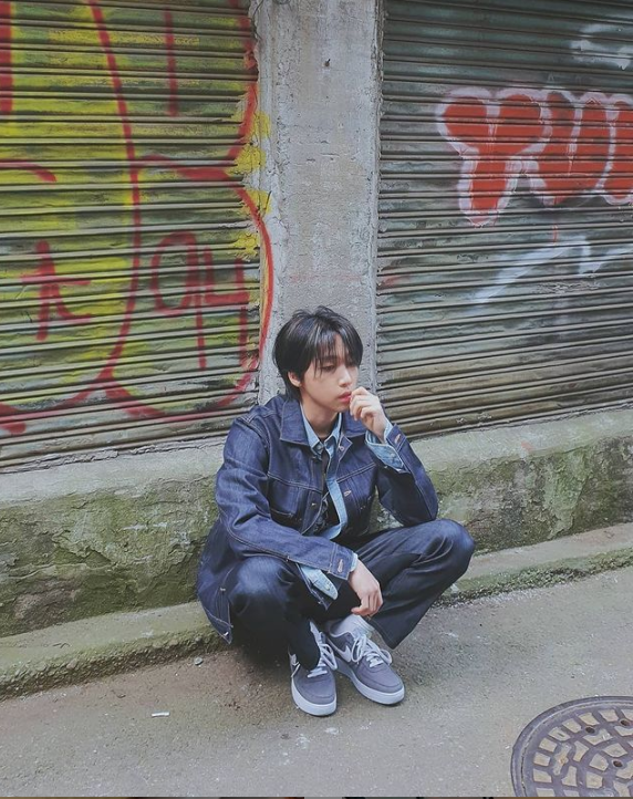 Jeong Se Woon Kimdir?