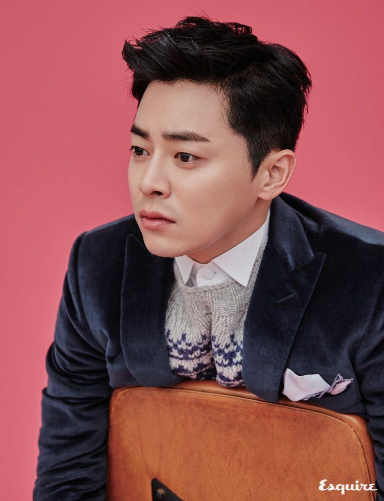 Jo Jung-suk Kimdir