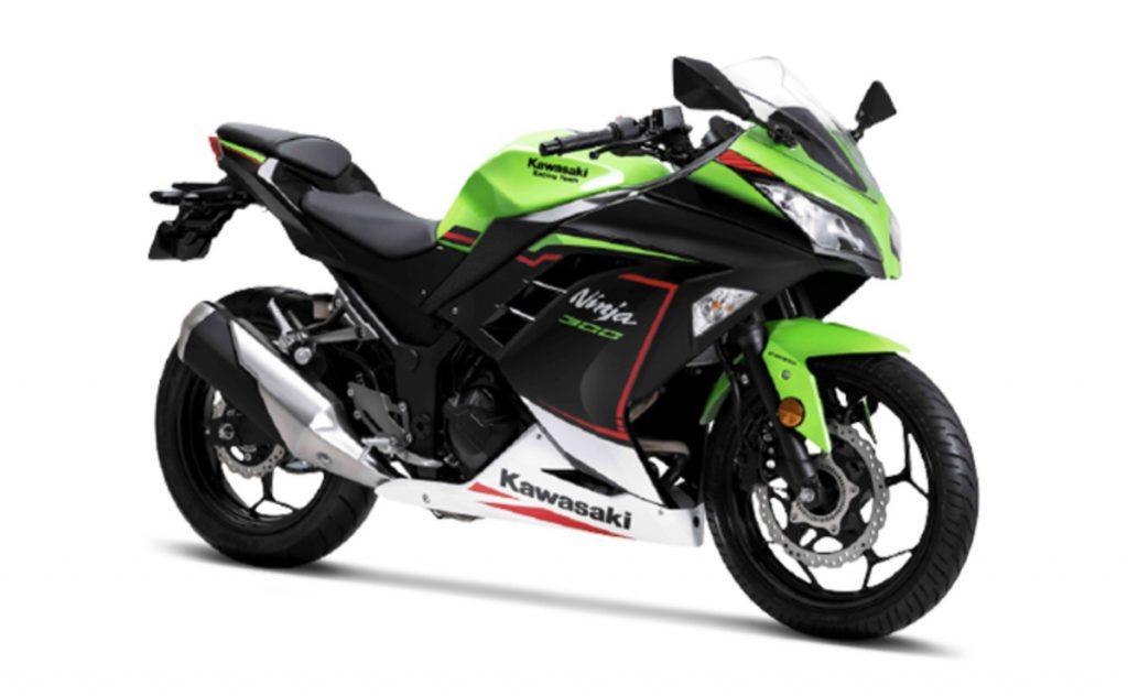 Kawasaki Ninja 300 Krank Arızası Çözümü Görseli