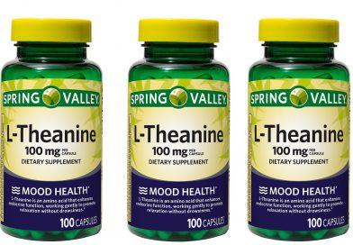 L-Theanine Nerede Satılır?
