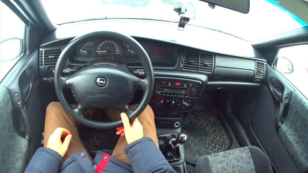 Opel Vectra B ABS Lambası Yanıyor Çözümü Görseli
