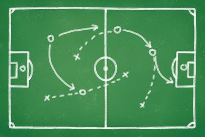 Futbolda Sahipsiz Top Nedir Görseli