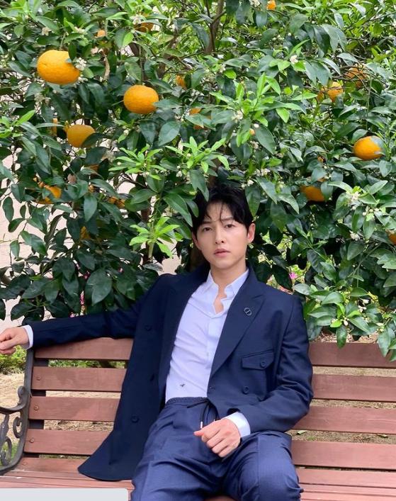 Song Joong Ki Kimdir?