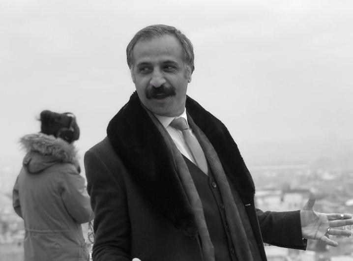 Kadim Yaşar